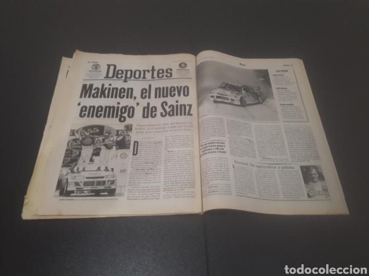 Coleccionismo deportivo: SPORT N° 6009. 25 DE JULIO 1996. - Foto 31 - 255946310