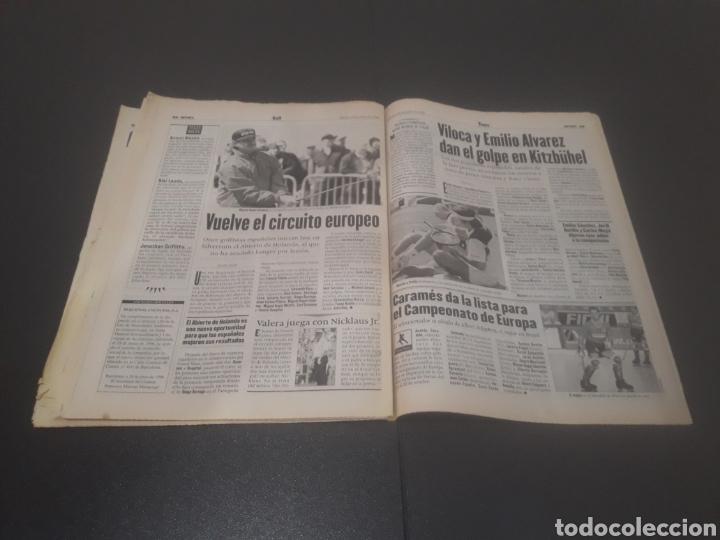 Coleccionismo deportivo: SPORT N° 6009. 25 DE JULIO 1996. - Foto 32 - 255946310