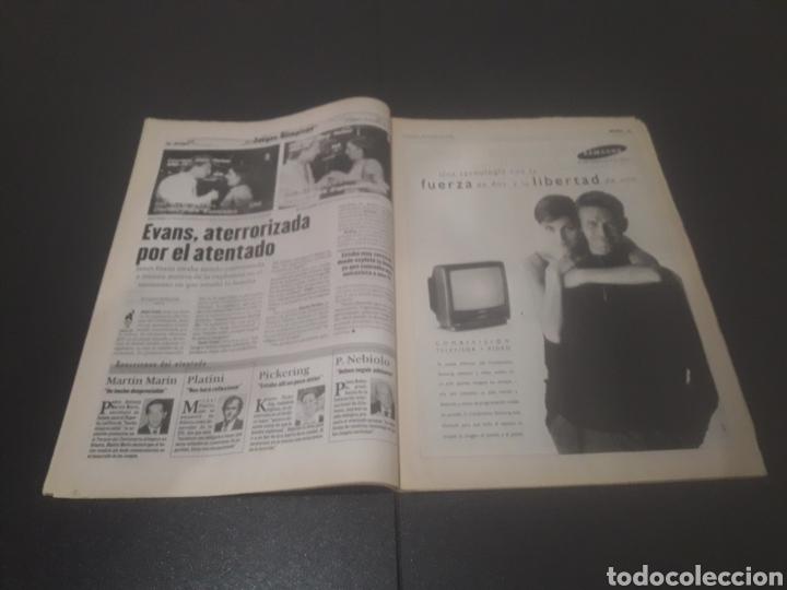 Coleccionismo deportivo: SPORT N° 6012. 28 DE JULIO 1996. - Foto 7 - 255950325