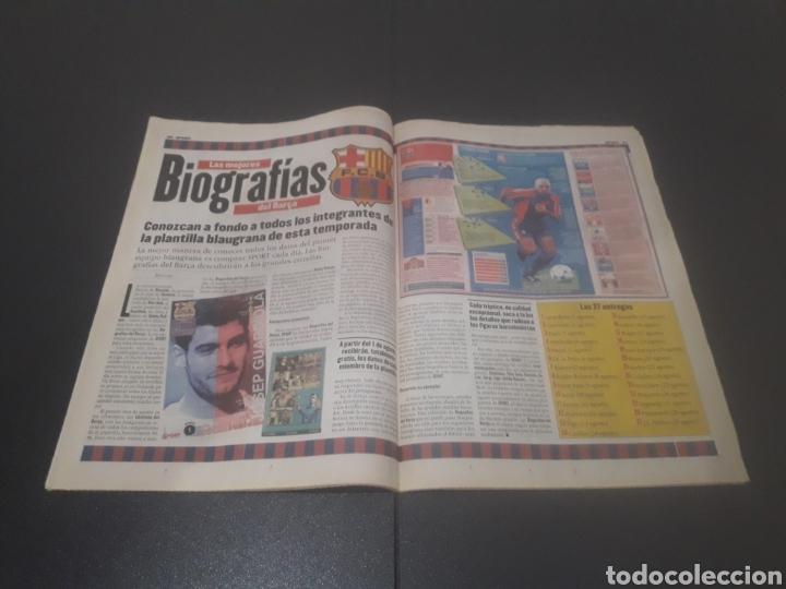 Coleccionismo deportivo: SPORT N° 6012. 28 DE JULIO 1996. - Foto 21 - 255950325