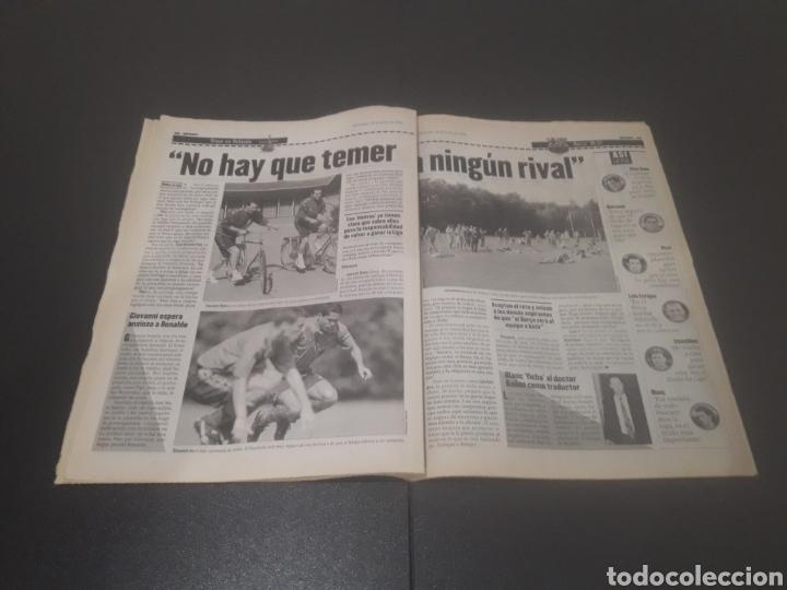 Coleccionismo deportivo: SPORT N° 6012. 28 DE JULIO 1996. - Foto 24 - 255950325