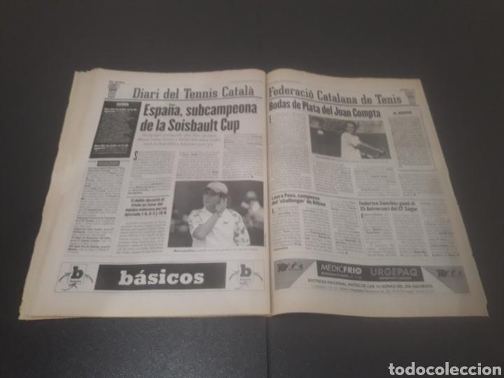 Coleccionismo deportivo: SPORT N° 6012. 28 DE JULIO 1996. - Foto 37 - 255950325