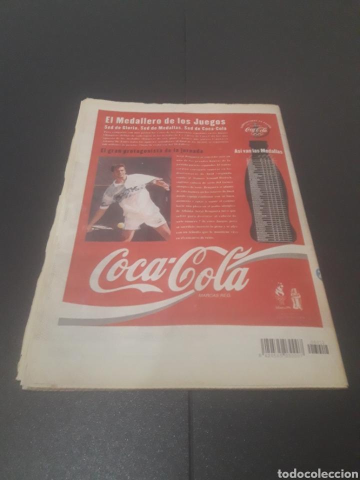 Coleccionismo deportivo: SPORT N° 6012. 28 DE JULIO 1996. - Foto 41 - 255950325