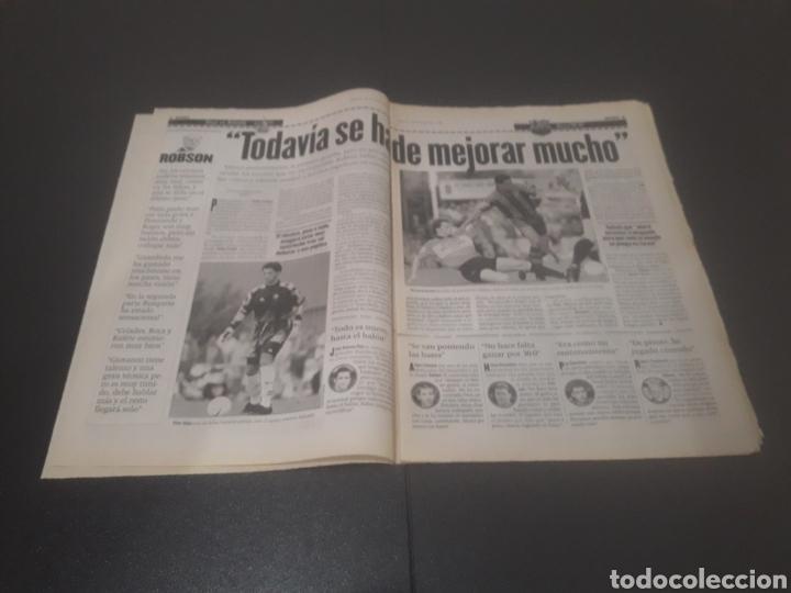 Coleccionismo deportivo: SPORT N° 6014. 30 DE JULIO 1996. - Foto 3 - 255952105