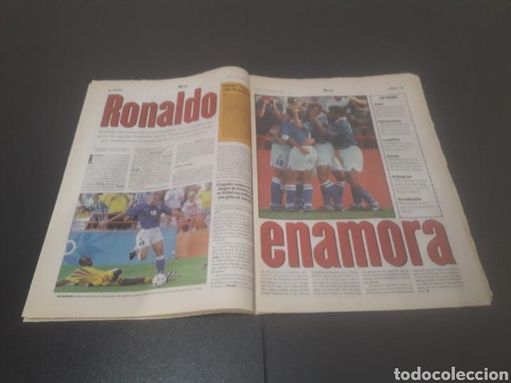 Coleccionismo deportivo: SPORT N° 6014. 30 DE JULIO 1996. - Foto 10 - 255952105