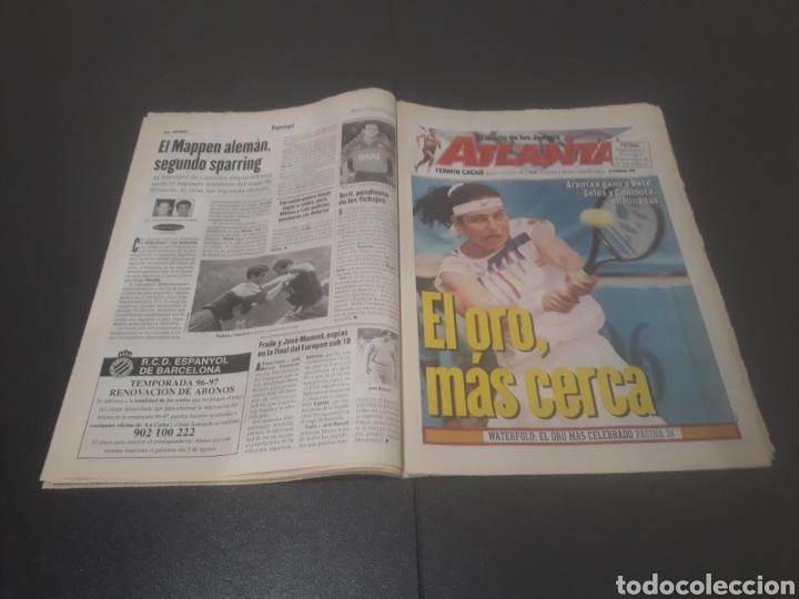 Coleccionismo deportivo: SPORT N° 6014. 30 DE JULIO 1996. - Foto 12 - 255952105