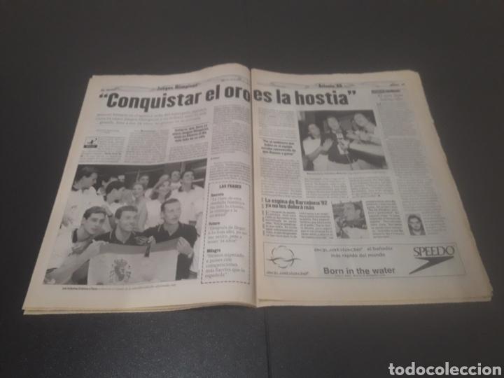 Coleccionismo deportivo: SPORT N° 6014. 30 DE JULIO 1996. - Foto 14 - 255952105