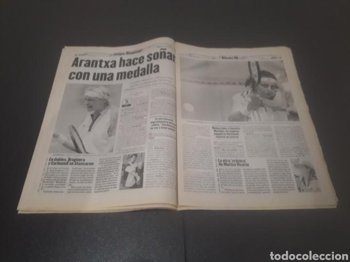 Coleccionismo deportivo: SPORT N° 6014. 30 DE JULIO 1996. - Foto 15 - 255952105