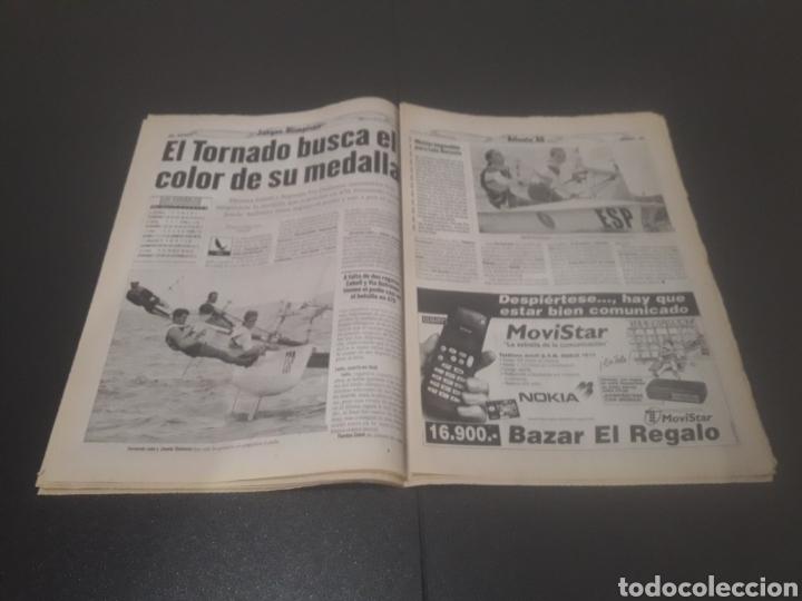 Coleccionismo deportivo: SPORT N° 6014. 30 DE JULIO 1996. - Foto 17 - 255952105