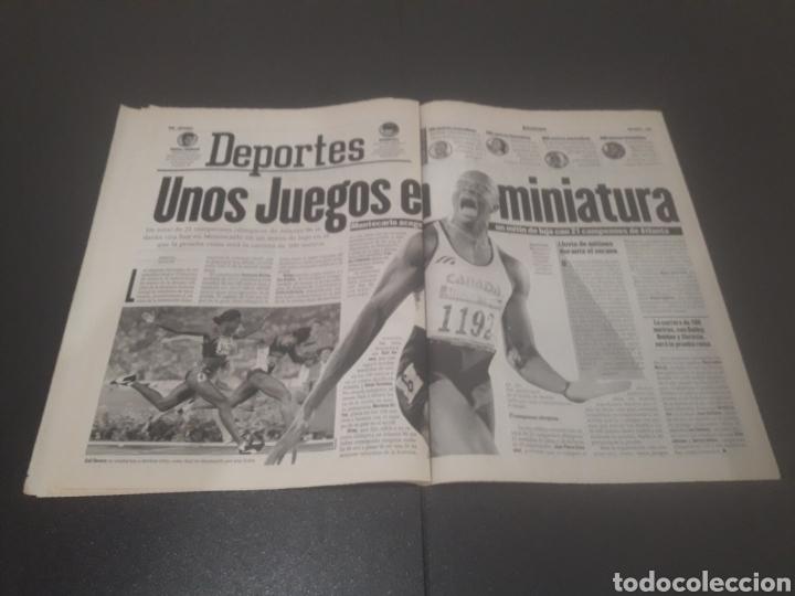 Coleccionismo deportivo: SPORT N° 6025. 10 DE AGOSTO 1996. - Foto 20 - 255954310