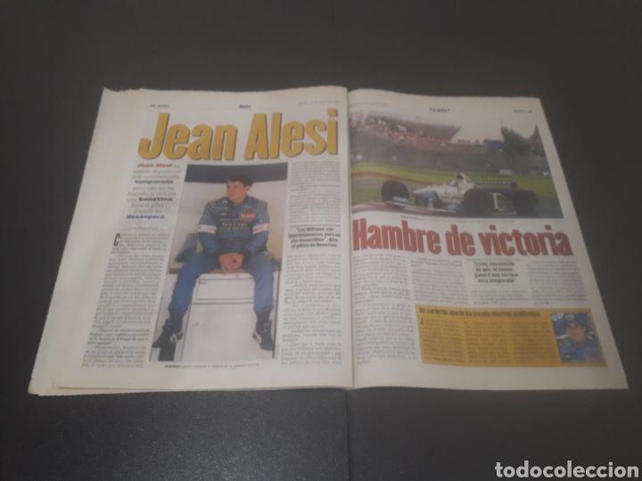 Coleccionismo deportivo: SPORT N° 6025. 10 DE AGOSTO 1996. - Foto 25 - 255954310