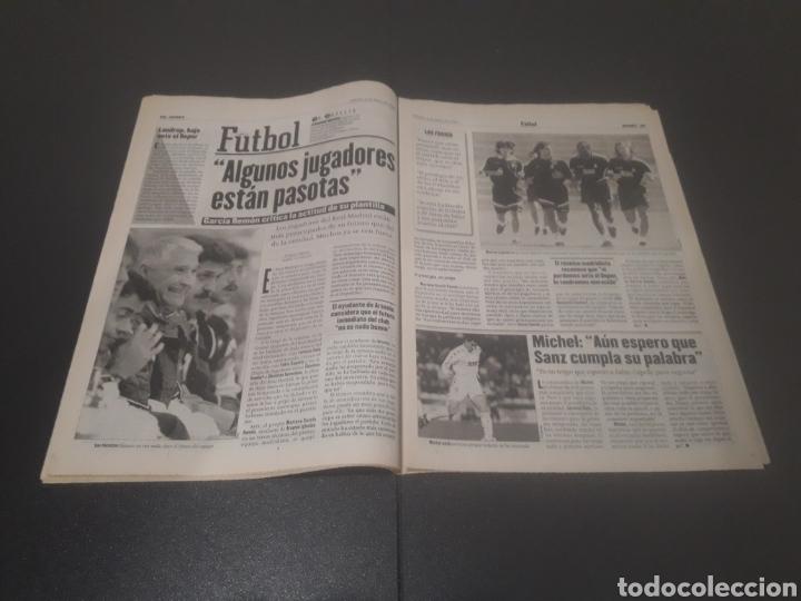 Coleccionismo deportivo: SPORT N° 5927. 4 DE MAYO 1996. - Foto 14 - 255956935