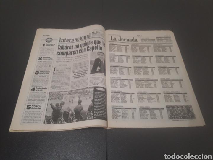 Coleccionismo deportivo: SPORT N° 5927. 4 DE MAYO 1996. - Foto 16 - 255956935