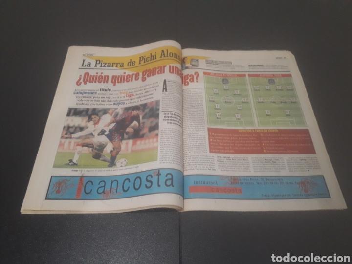 Coleccionismo deportivo: SPORT N° 5927. 4 DE MAYO 1996. - Foto 17 - 255956935
