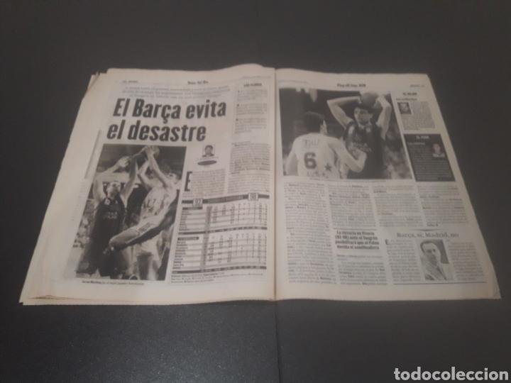 Coleccionismo deportivo: SPORT N° 5927. 4 DE MAYO 1996. - Foto 21 - 255956935