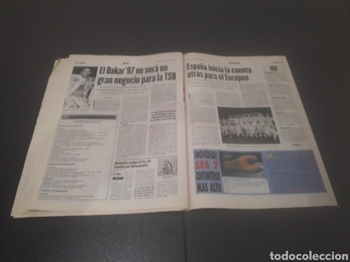 Coleccionismo deportivo: SPORT N° 5927. 4 DE MAYO 1996. - Foto 25 - 255956935