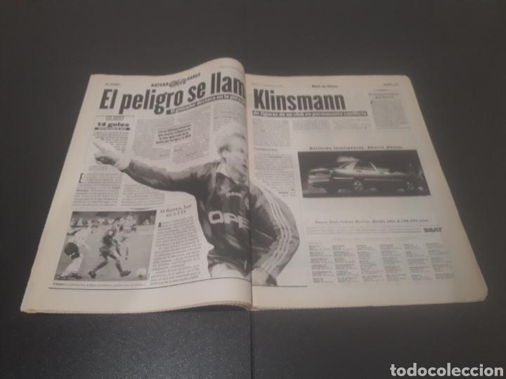 Coleccionismo deportivo: SPORT N° 5886. 23 DE MARZO 1996. - Foto 7 - 255959070