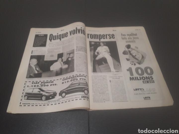 Coleccionismo deportivo: SPORT N° 5886. 23 DE MARZO 1996. - Foto 8 - 255959070