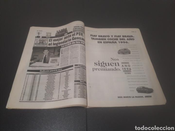 Coleccionismo deportivo: SPORT N° 5886. 23 DE MARZO 1996. - Foto 11 - 255959070