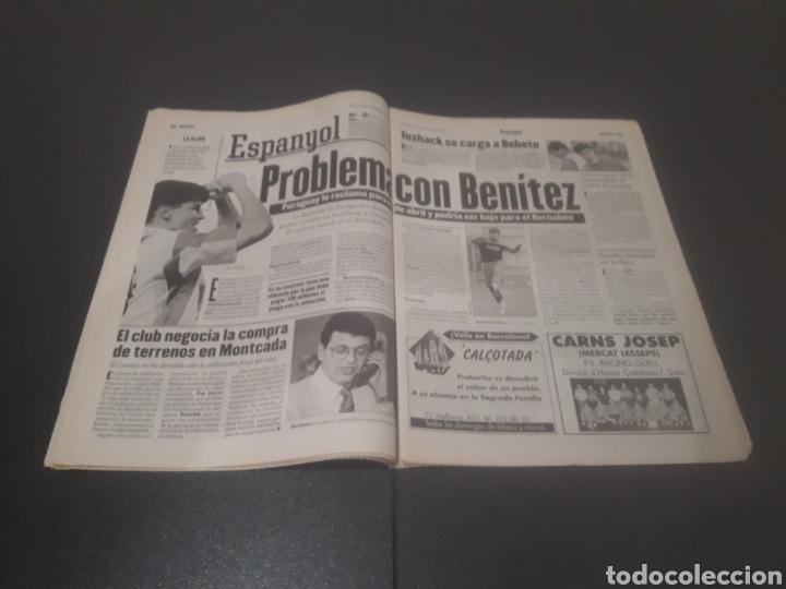 Coleccionismo deportivo: SPORT N° 5886. 23 DE MARZO 1996. - Foto 12 - 255959070