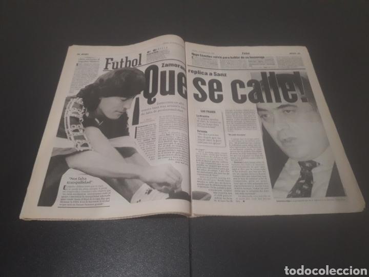 Coleccionismo deportivo: SPORT N° 5886. 23 DE MARZO 1996. - Foto 14 - 255959070
