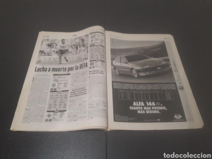 Coleccionismo deportivo: SPORT N° 5886. 23 DE MARZO 1996. - Foto 17 - 255959070