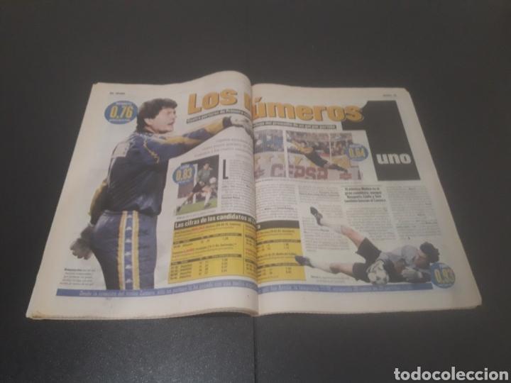 Coleccionismo deportivo: SPORT N° 5886. 23 DE MARZO 1996. - Foto 19 - 255959070