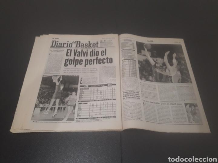 Coleccionismo deportivo: SPORT N° 5886. 23 DE MARZO 1996. - Foto 30 - 255959070