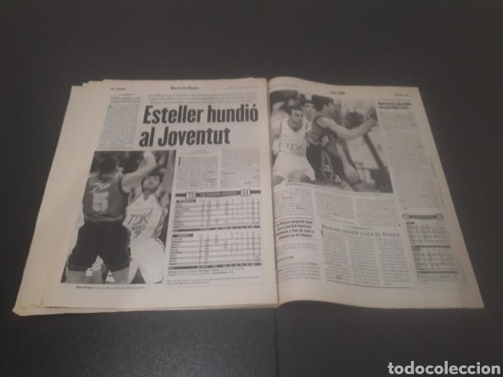 Coleccionismo deportivo: SPORT N° 5886. 23 DE MARZO 1996. - Foto 31 - 255959070