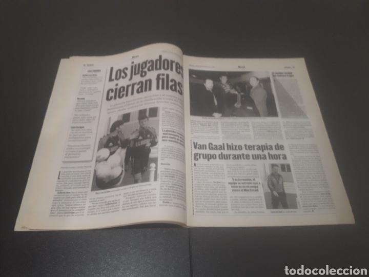 Coleccionismo deportivo: SPORT N° 6484. 15 DE NOVIEMBRE 1997. - Foto 7 - 255991095