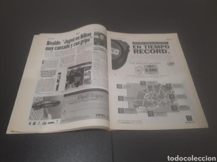 Coleccionismo deportivo: SPORT N° 6484. 15 DE NOVIEMBRE 1997. - Foto 11 - 255991095