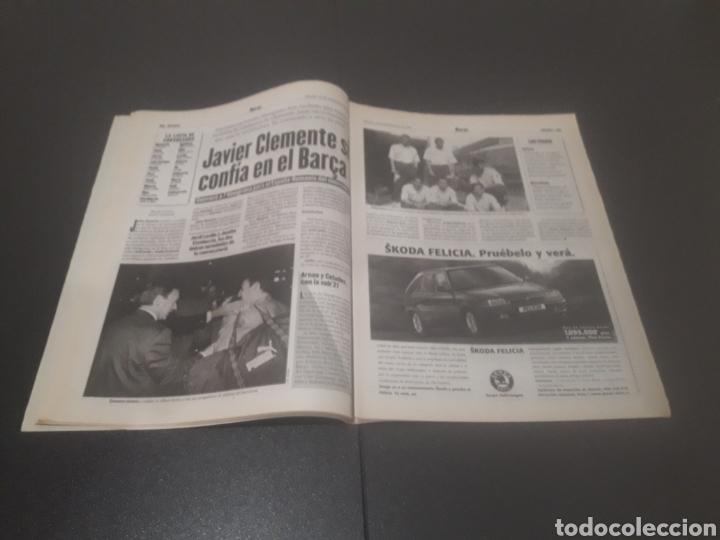 Coleccionismo deportivo: SPORT N° 6484. 15 DE NOVIEMBRE 1997. - Foto 12 - 255991095