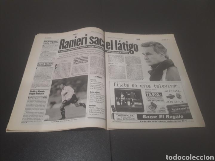 Coleccionismo deportivo: SPORT N° 6484. 15 DE NOVIEMBRE 1997. - Foto 15 - 255991095