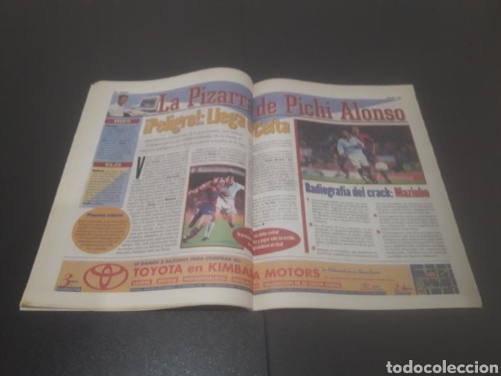 Coleccionismo deportivo: SPORT N° 6484. 15 DE NOVIEMBRE 1997. - Foto 17 - 255991095