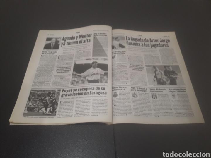 Coleccionismo deportivo: SPORT N° 6484. 15 DE NOVIEMBRE 1997. - Foto 19 - 255991095