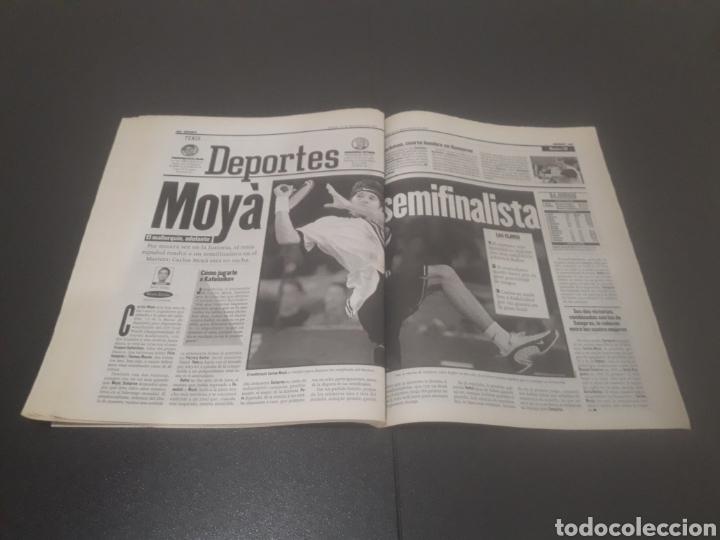 Coleccionismo deportivo: SPORT N° 6484. 15 DE NOVIEMBRE 1997. - Foto 24 - 255991095