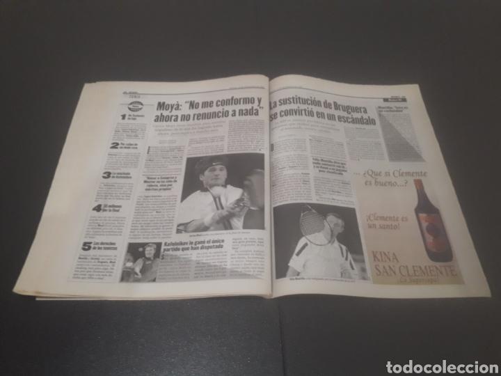 Coleccionismo deportivo: SPORT N° 6484. 15 DE NOVIEMBRE 1997. - Foto 25 - 255991095