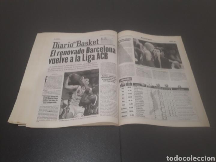 Coleccionismo deportivo: SPORT N° 6484. 15 DE NOVIEMBRE 1997. - Foto 28 - 255991095