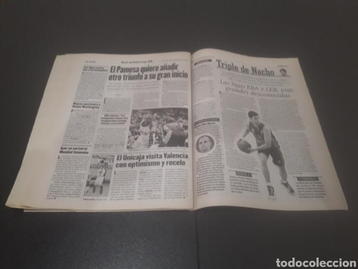 Coleccionismo deportivo: SPORT N° 6484. 15 DE NOVIEMBRE 1997. - Foto 29 - 255991095