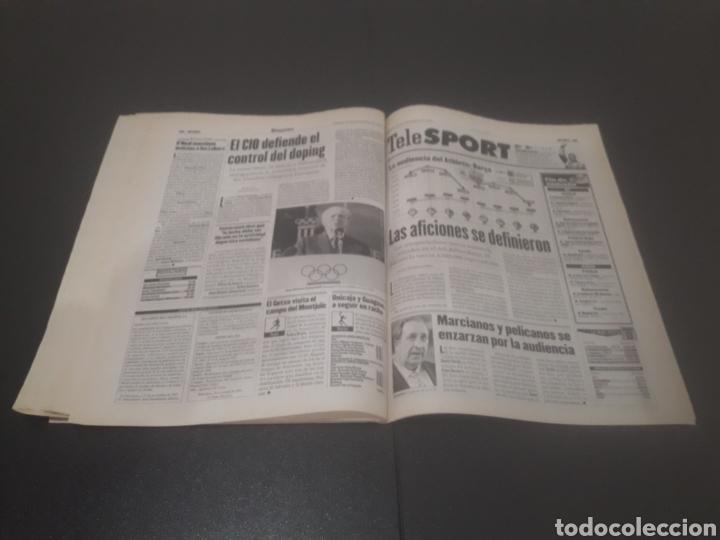Coleccionismo deportivo: SPORT N° 6484. 15 DE NOVIEMBRE 1997. - Foto 30 - 255991095