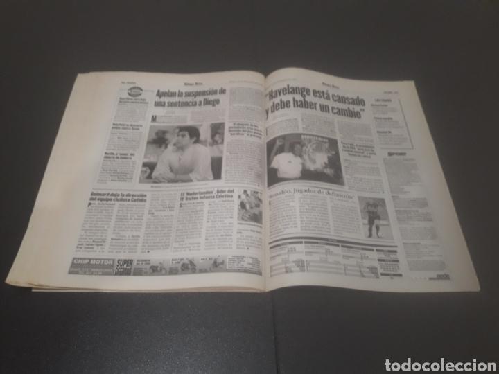 Coleccionismo deportivo: SPORT N° 6484. 15 DE NOVIEMBRE 1997. - Foto 32 - 255991095