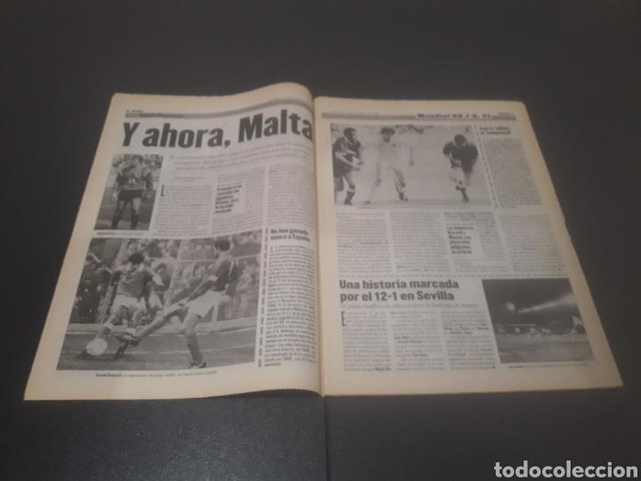 Coleccionismo deportivo: SPORT N° 6152. 15 DE DICIEMBRE 1996. - Foto 4 - 255992095