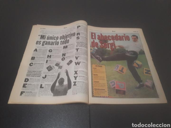 Coleccionismo deportivo: SPORT N° 6152. 15 DE DICIEMBRE 1996. - Foto 14 - 255992095