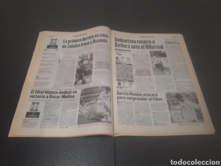 Coleccionismo deportivo: SPORT N° 6152. 15 DE DICIEMBRE 1996. - Foto 18 - 255992095