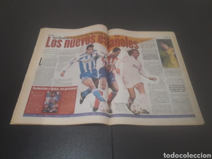 Coleccionismo deportivo: SPORT N° 6152. 15 DE DICIEMBRE 1996. - Foto 21 - 255992095