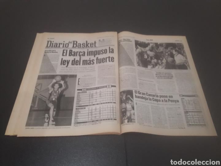 Coleccionismo deportivo: SPORT N° 6152. 15 DE DICIEMBRE 1996. - Foto 33 - 255992095