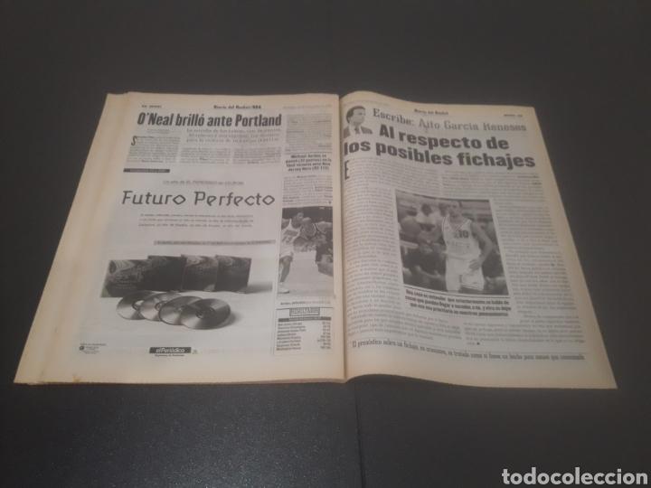 Coleccionismo deportivo: SPORT N° 6152. 15 DE DICIEMBRE 1996. - Foto 35 - 255992095