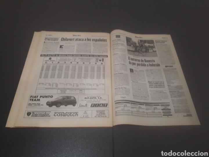 Coleccionismo deportivo: SPORT N° 6152. 15 DE DICIEMBRE 1996. - Foto 39 - 255992095