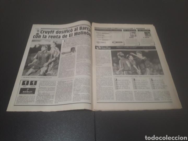 Coleccionismo deportivo: SPORT N° 5093. 13 DE ENERO 1994. - Foto 2 - 255993610