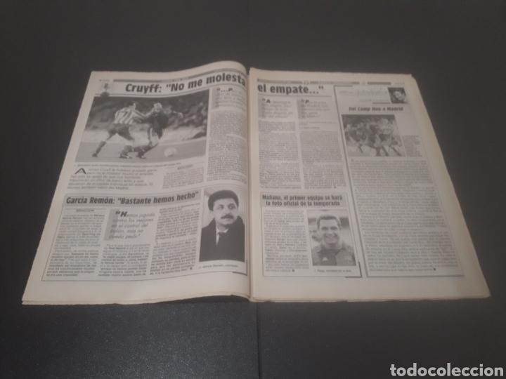 Coleccionismo deportivo: SPORT N° 5093. 13 DE ENERO 1994. - Foto 4 - 255993610